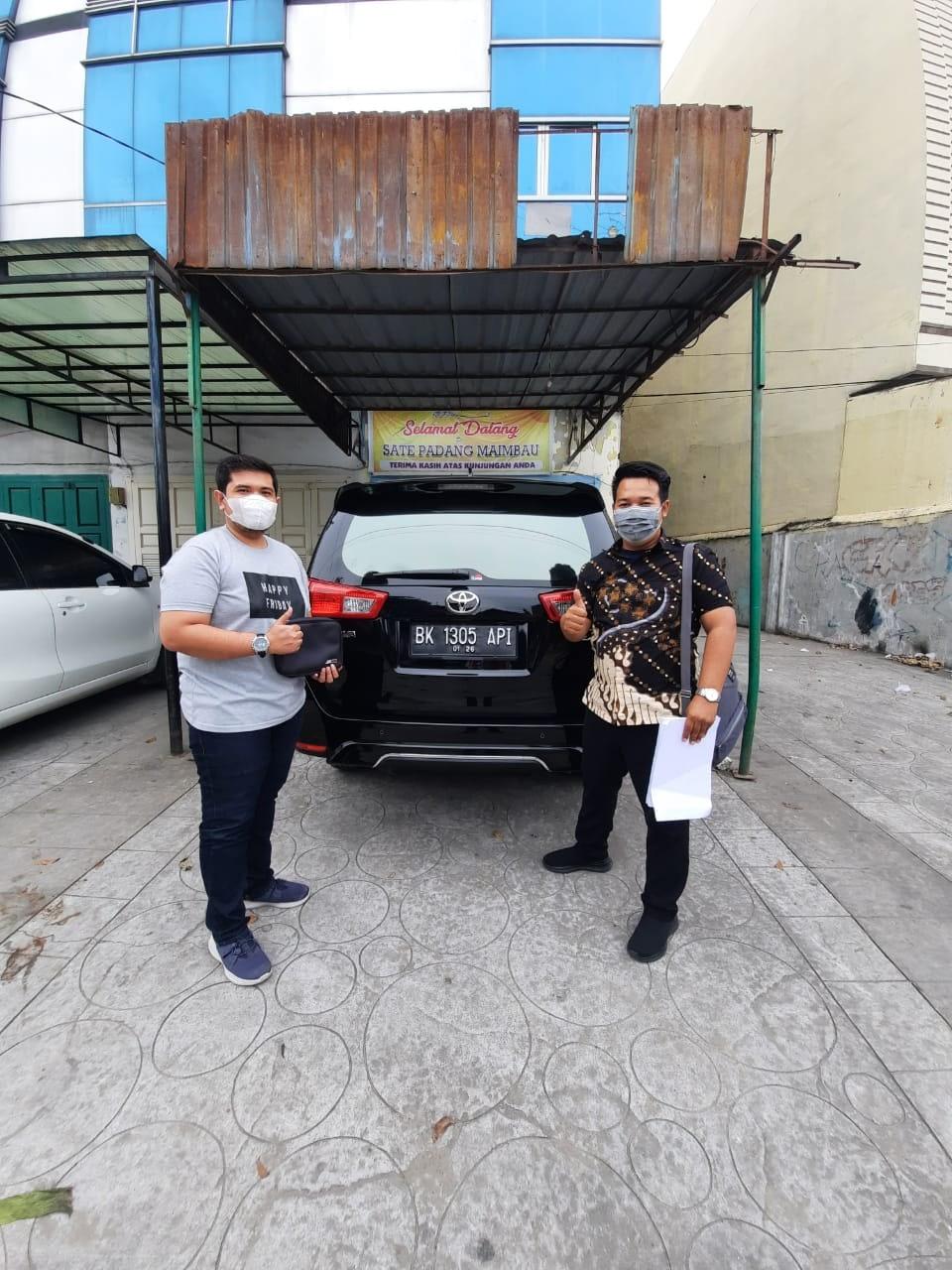 Renta Mobil Medan