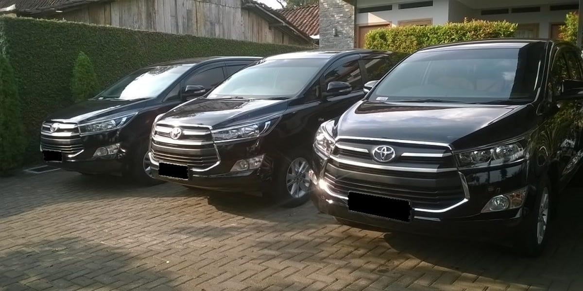 Sewa Mobil Medan